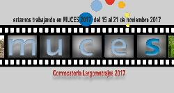 XII Convocatoria de Largometrajes MUCES 2017